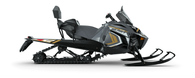 ARCTIC CAT BLAST XR 4000 TOURING (2022)